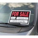 Sale of Vehicles