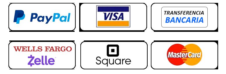 Forma de pago inteligente