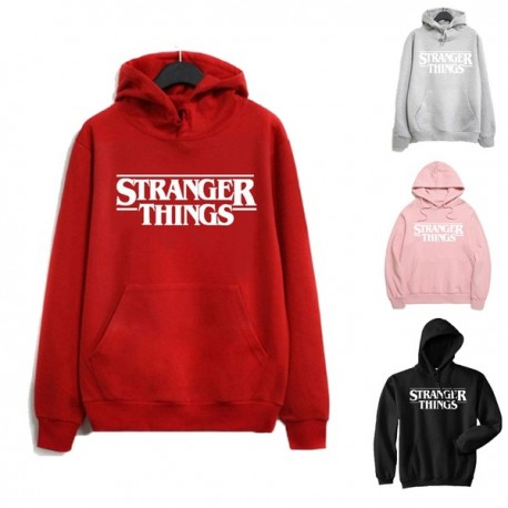 Stranger Things Hoodie Hoodies