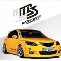 MAZDASPEED Auto Accessories  Decals & Stickers