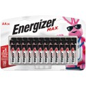 ENERGIZER MAX Alkaline AA Battery (36-Pack)