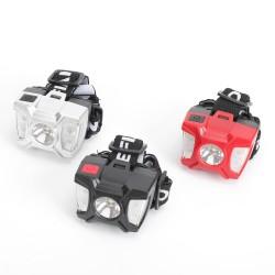80 Lumens LED Headlights (3-Pack)
