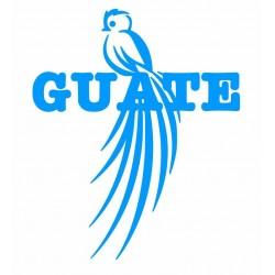 Decal Guatemala, Quetzal