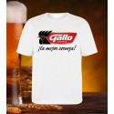 Guatemala Decal Logo Rooster Beer SHIRT 000016