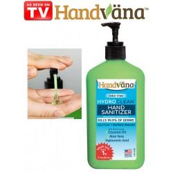 Handvana™ Hydroclean™ Hand Sanitizer Gel