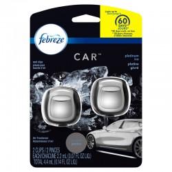 Classic Gear Shift Vent Clip Air Freshener