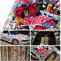 Racing Car Styling Decals