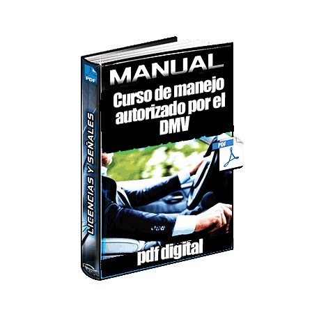 DRIVING COURSE AUTHORIZED BY DMV