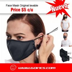 2-Pack Community Wear™️ Face Masks