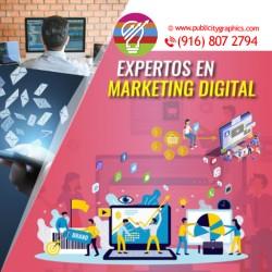 ** ADVERTISING ** Digital Marketing